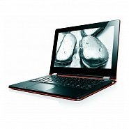 Ультрабук Lenovo IdeaPad Yoga 13 Clementine Orange